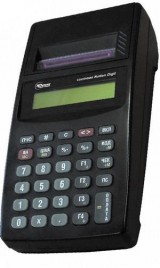 Мобильные платежные терминалы